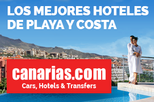 canarias.com Cars, Hotels, Transfers